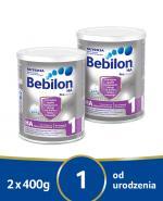 BEBILON 1 HA PROEXPERT Mleko modyfikowane w proszku - 2x400 g - Apteka internetowa Melissa