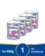 BEBILON 1 HA PROEXPERT Mleko modyfikowane w proszku - 4x400 g - Apteka internetowa Melissa