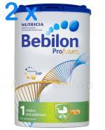 BEBILON 1 PROFUTURA Mleko modyfikowane w proszku - 2 x 800 g