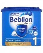 BEBILON 1 Z PRONUTRA Mleko modyfikowane w proszku - 350 g - Apteka internetowa Melissa
