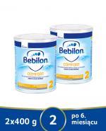 BEBILON 2 COMFORT PROEXPERT Mleko modyfikowane w proszku - 2x400 g - Apteka internetowa Melissa