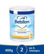 BEBILON 2 COMFORT PROEXPERT w proszku - 400 g - Apteka internetowa Melissa