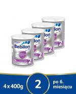 BEBILON 2 HA PROEXPERT Mleko modyfikowane w proszku - 4x400 g - Apteka internetowa Melissa