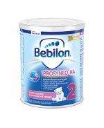 BEBILON 2 HA PROSYNEO Mleko modyfikowane w proszku - 400 g - cena, opinie, wskazania