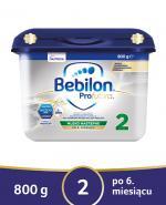 Bebilon 1 Profutura Mleko modyfikowane w proszku - Apteka internetowa Melissa