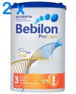 BEBILON 3 PROFUTURA Mleko modyfikowane w proszku - 2 x 800 g