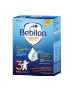 Bebilon 3 z Pronutra-Advance Mleko modyfikowane w proszku - 1100 g Dla dzieci powyżej 1. roku życia - cena, opinie, stosowanie