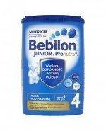 BEBILON 4 JUNIOR Z PRONUTRA+ Mleko modyfikowane w proszku - 800 g - Apteka internetowa Melissa