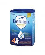 BEBILON 4 JUNIOR Pronutra-Advence Mleko modyfikowane w proszku - 800 g