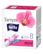 BELLA PREMIUM COMFORT, MINI Tampony higieniczne - 8 szt. - Apteka internetowa Melissa