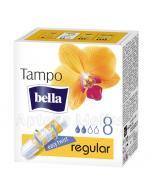 BELLA PREMIUM COMFORT, REGULAR Tampony higieniczne - 8 szt. - Apteka internetowa Melissa