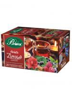 BI FIX Herbata zimowa z dodatkiem owoców i przypraw - 20 sasz. - Apteka internetowa Melissa
