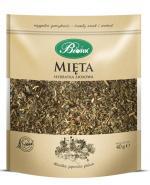 BI FIX Monozioła mięta herbatka ziołowa - 40 g - Apteka internetowa Melissa