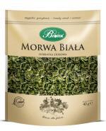 BI FIX Monozioła morwa biała herbatka ziołowa - 40 g - Apteka internetowa Melissa