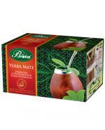 BI FIX Yerba mate herbatka z ostrokrzewu paragwajskiego - 20 sasz. - Apteka internetowa Melissa