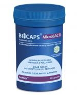 BICAPS MicroBacti - 60 kaps. - Apteka internetowa Melissa
