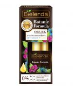 BIELENDA BOTANIC FORMULA Olej z czarnuszki + czystek Olejek przeciwzmarszczkowy - 15 ml - Apteka internetowa Melissa