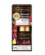 BIELENDA BOTANIC FORMULA Olej z granatu + amarantus Olejek odżywczy - 15 ml - Apteka internetowa Melissa