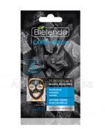 BIELENDA CARBO DETOX Oczyszczająca maska węglowa do cery suchej i wrażliwej - 8 g - Apteka internetowa Melissa