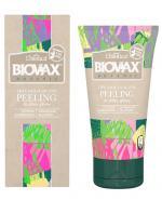 BIOVAX BOTANIC Peeling trychologiczny do skóry głowy - 125 ml - Apteka internetowa Melissa
