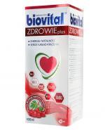 BIOVITAL Zdrowie plus - 1000 ml - Apteka internetowa Melissa