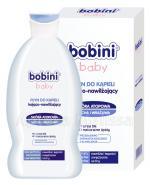 BOBINI BABY Kojąco-nawilżający płyn do kąpieli do skóry atopowej - 400 ml - Apteka internetowa Melissa
