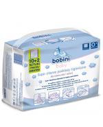 BOBINI BABY Super chłonne podkłady higieniczne - 10+2 szt. - Apteka internetowa Melissa