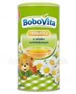 BOBOVITA Herbatka o smaku rumiankowym po 6 miesiącu - 200 g - Apteka internetowa Melissa