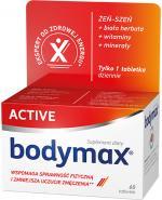 BODYMAX ACTIVE - 60 tabl. Dla aktywnych fizycznie. - Apteka internetowa Melissa