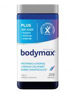 BODYMAX PLUS - 200 tabl.