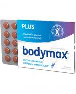 BODYMAX PLUS Kompletny zestaw witamin i minerałów - 30 tabl. - Apteka internetowa Melissa