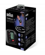 BRAUN VITALSCAN 3 Ciśnieniomierz nadgarstkowy BBP 2200 - 1 szt. - Apteka internetowa Melissa