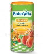 BOBOVITA Herbatka o smaku brzoskwiniowym po 6 m-cu - 200 ml - Apteka internetowa Melissa