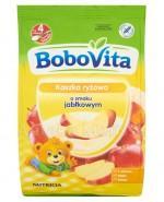 BOBOVITA Kaszka ryżowa o smaku jabłkowym po 4 m-cu - 180 g - Apteka internetowa Melissa