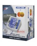 TECH-MED Ciśnieniomierz elektroniczny TMA-30 PRO - 1 szt. - Apteka internetowa Melissa