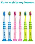 CURAPROX CURAKID Szczoteczka do zębów dla dzieci 0-4 rok życia - 1 szt. - Apteka internetowa Melissa