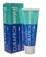 CURAPROX ENZYCAL Przeciwpróchnicza pasta do zębów - 75 ml - Apteka internetowa Melissa
