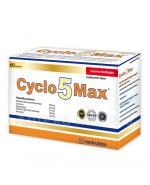 CYCLO 5 MAX - 60 kaps. - Apteka internetowa Melissa