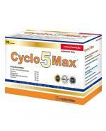 CYCLO 5 MAX - 90 kaps. - Apteka internetowa Melissa