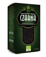 DARY NATURY Herbata czarna odkwaszająca - 100 g - Apteka internetowa Melissa