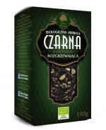 DARY NATURY Herbata czarna rozgrzewająca - 100 g - Apteka internetowa Melissa