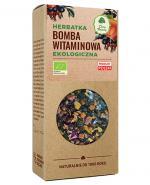DARY NATURY Herbatka bomba witaminowa - 100 g - Apteka internetowa Melissa