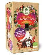 DARY NATURY Herbatka Krasnoludek - 15 sasz. - Apteka internetowa Melissa