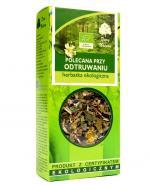 DARY NATURY Herbatka polecana przy odtruwaniu - 50 g - Apteka internetowa Melissa
