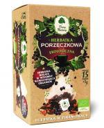 DARY NATURY Herbatka porzeczkowa - 15 sasz. - Apteka internetowa Melissa