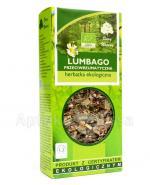 DARY NATURY Herbatka przeciwreumatyczna Lumbago - 50 g - Apteka internetowa Melissa