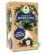 DARY NATURY Body Line Herbatka wspomagająca odchudzanie - 15 sasz. - Apteka internetowa Melissa