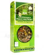 DARY NATURY Herbatka wspomagająca pracę wątroby - 50 g - Apteka internetowa Melissa