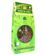 DARY NATURY Liść mięty - 100 g - Apteka internetowa Melissa