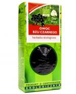DARY NATURY Owoc bzu czarnego - 100 g - Apteka internetowa Melissa